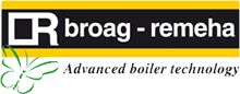 Broag Remeha Boilers